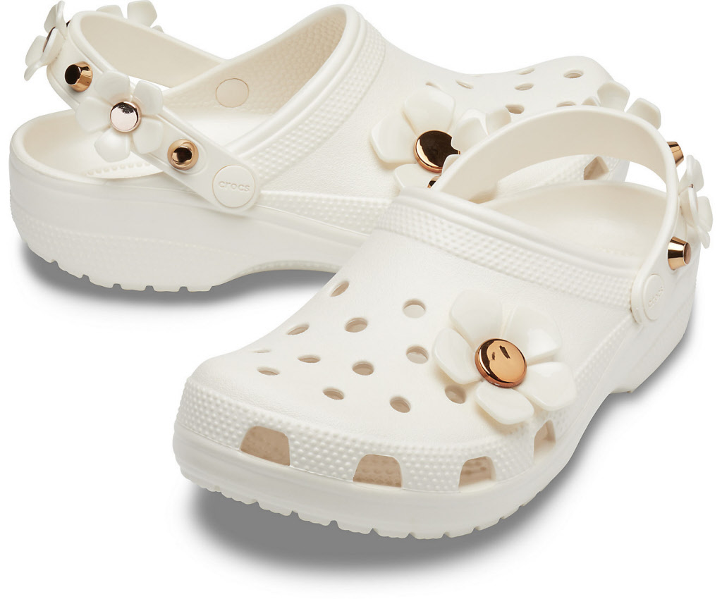 sale retailer a52ee efd2a Copy of Crocs Schuhe oyster